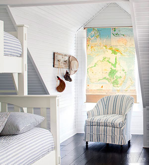 13 Creative Ways To Decorate With Maps