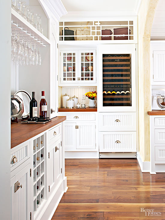 Kitchen Cabinet Door Ideas