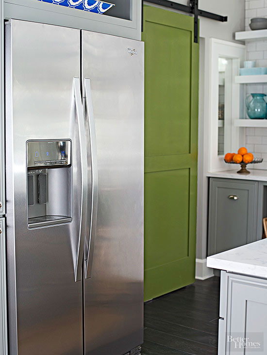 Selecting a Refrigerator