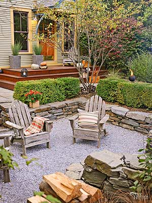 Backyard Landscaping Ideas - Landscape ideas backyard