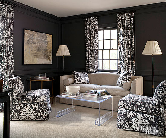 dark paint living room how to brighten up a room after painting it 13815