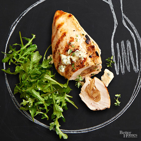 Chicken Recipes That Freeze Beautifully