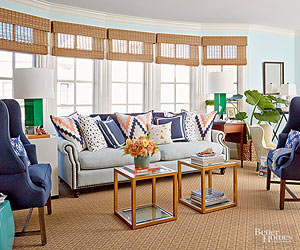 decorating trends what we love right now - Long Living Room Design Ideas