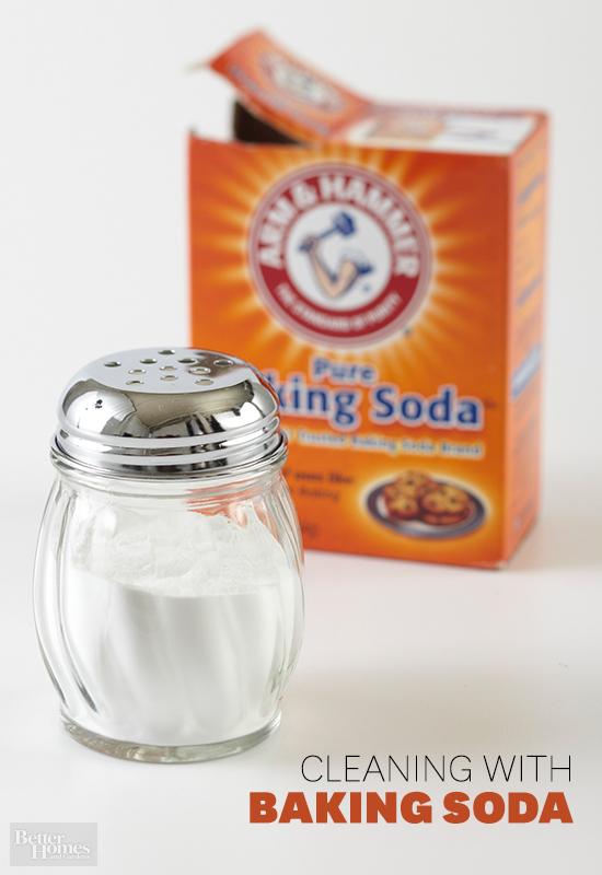 Diy Deck Cleaner Baking Soda Diy Projects