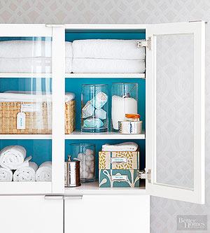 Creative Bathroom Storage Ideas creative bathroom storage ideas