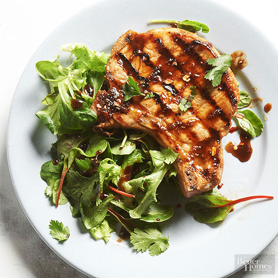 Juicy Pork Chop Recipes