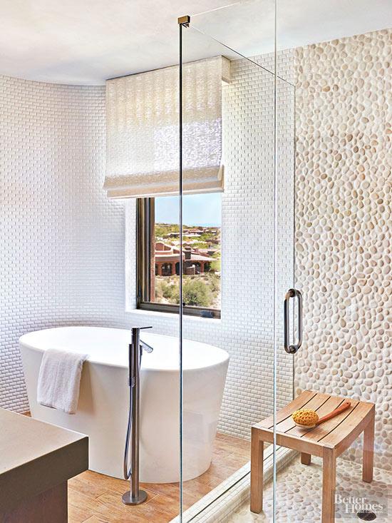 Accessible Bathroom Design Options