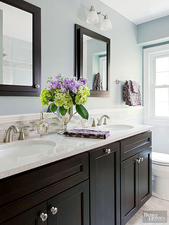 great bathroom colors popular bathroom paint colors 13013