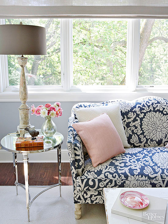 Simple Swaps to Make Your Sofa Look High-End