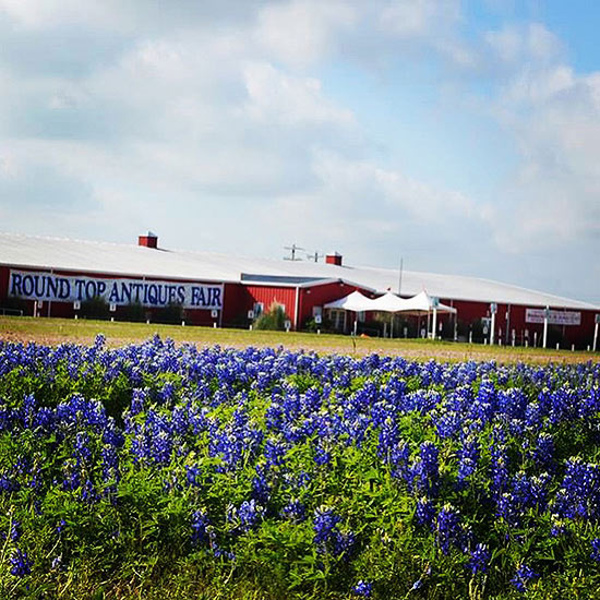Top Vintage Markets And Barn Sales In The U S