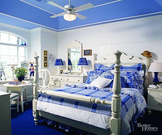 90s Bedrooms Reimagined