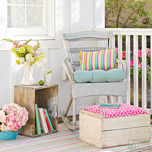 Rethink Flea Market Finds 20 Amazing Projects Hacks And Revamps