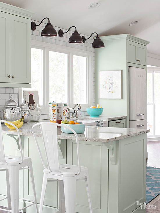 Sophisticated Ways To Decorate With Pastels