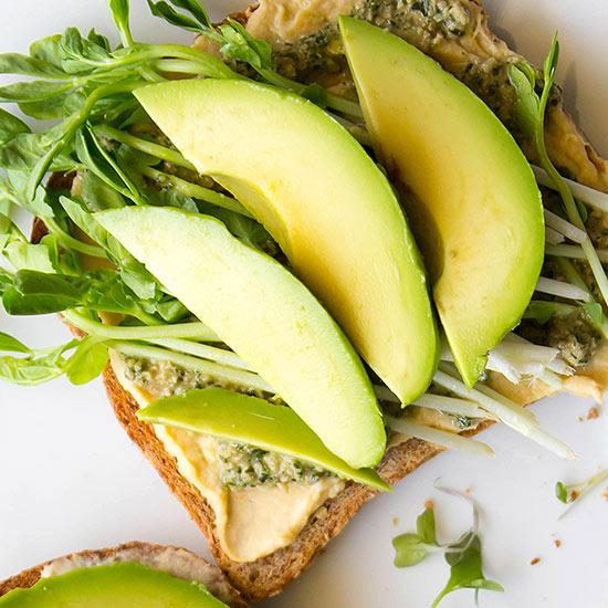 Avocado Toast Recipes To Make For Your Next Brunch