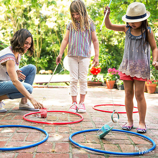 Fun 4th Of July Outdoor Games For Kids