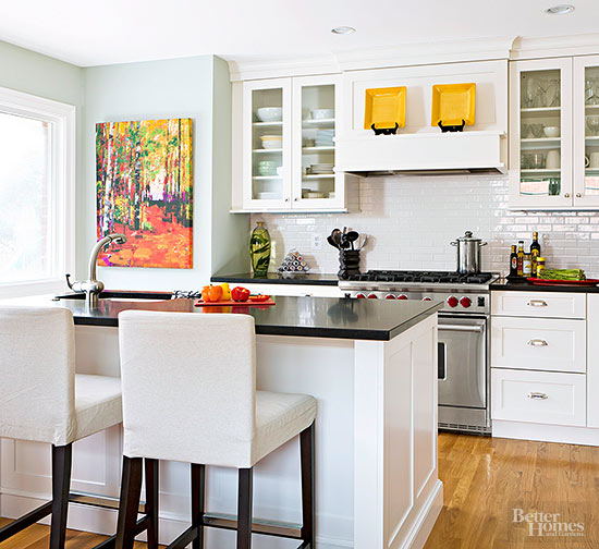 Best Paint Colors For Every Type Of Kitchen: Popular Kitchen Paint Colors