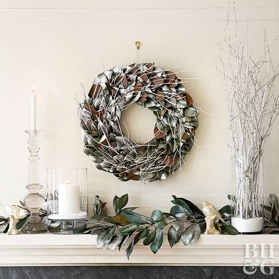 New Modern Wreath Ideas For Fall