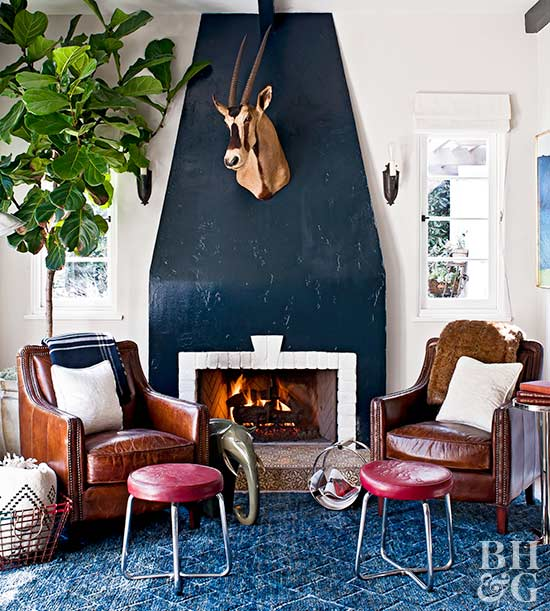 Winter Living Room Decorating: Our Coziest Winter Decorating Ideas