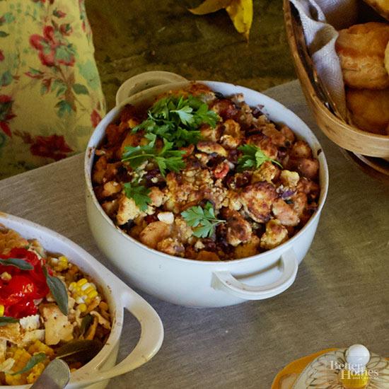 Better Homes And Gardens November 2015 Recipes