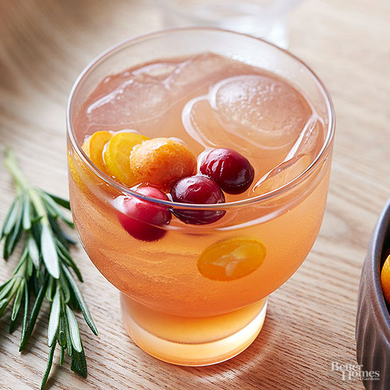Festive And Fun Holiday Drinks