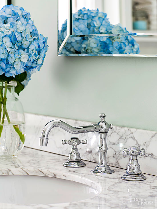 Bathroom Faucet Basics