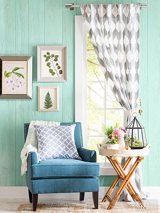 Inspired Spring Decor: 25 Ways to Refresh Your Home