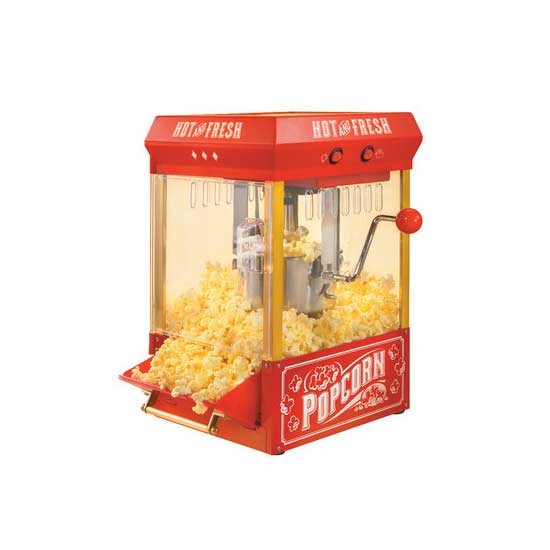 Buttery, Salty, Sweet: 12 Must-Have Picks for National Popcorn Day