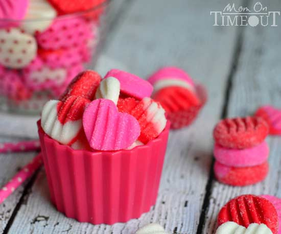 The Valentine's Day Traditions Your Favorite Bloggers Celebrate!