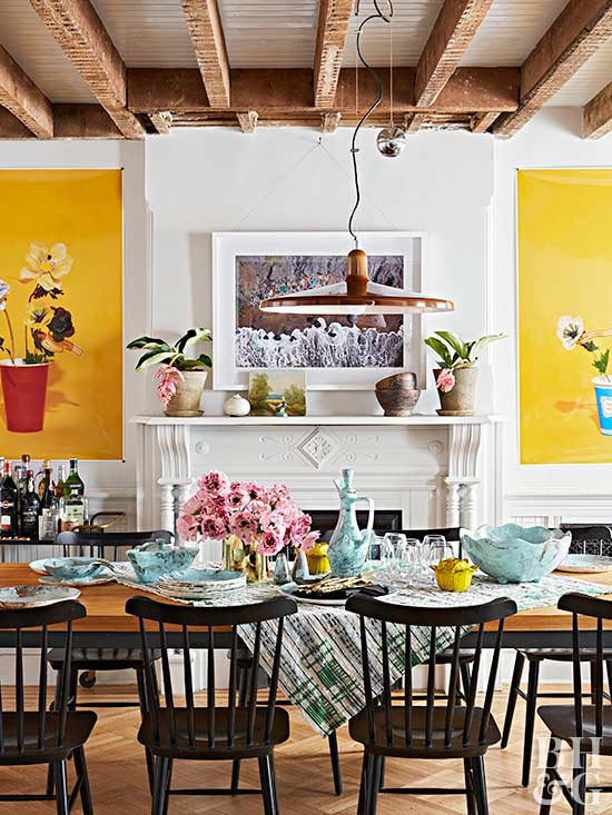 Develop A Natural Evolved Look In Your Home With Items That Go Together Comfortably But Do Not Match Exactly Each Type Of Wood Has Characteristic Color