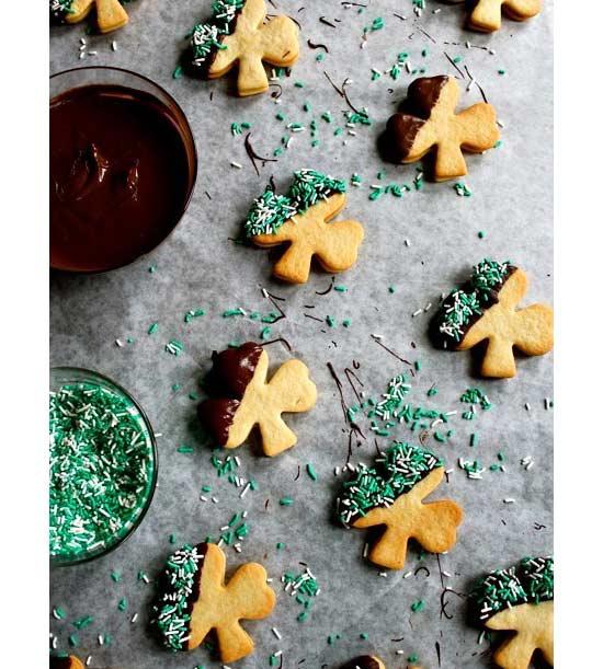 Favorite St. Patrick's Day Dessert Recipes