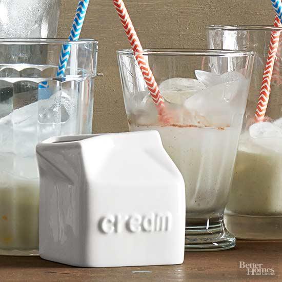 how to make iced coffee drinks