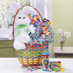 Easter eggs easter baskets easter baskets even adults will love negle Gallery