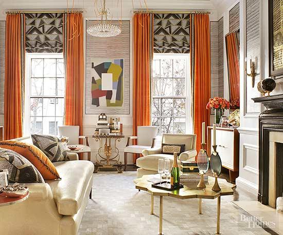 Art Deco Colors