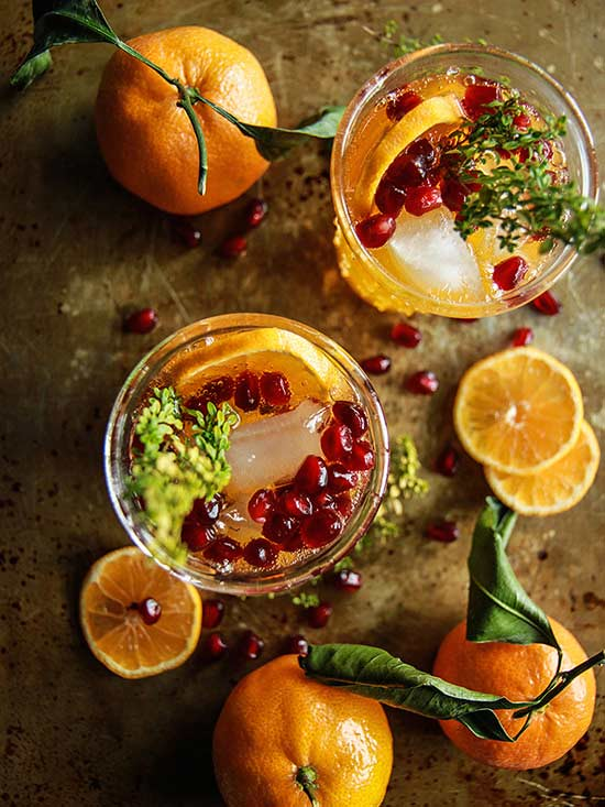 6 Cocktails Essential to Celebrating the End of Tax Season