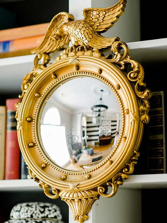 9 Bold Mirrors to Reflect Your Impeccable Style