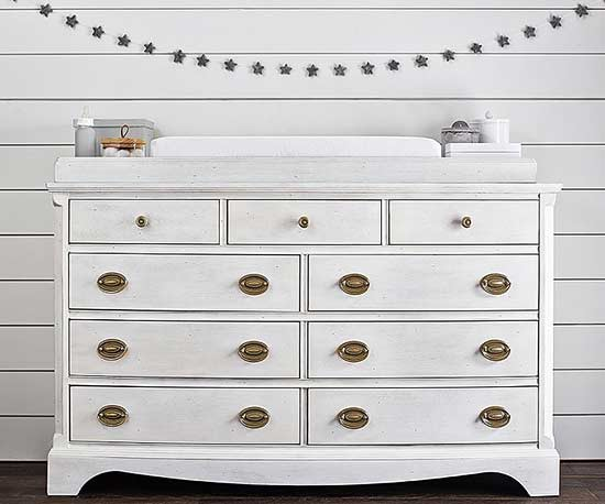 Pinch Us: Pottery Barn's New Nursery Collection is a Dream
