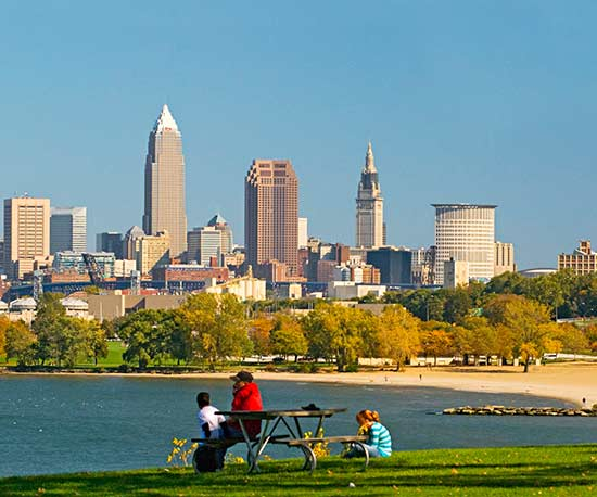 Cleveland Trip Guide
