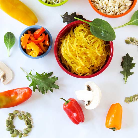 Don't Miss the Trend! Try a Buddha Bowl