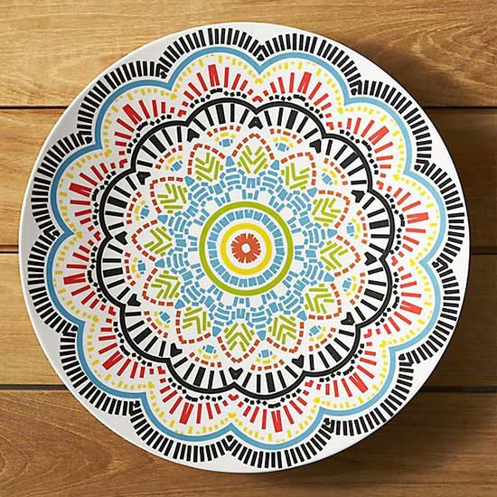Serving Platters Worthy of a Party