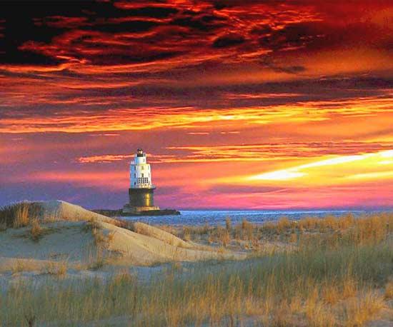 Coastal Destinations in Delaware