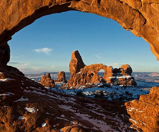 Top Outdoor Vacation Spots In The US - Most popular us vacation spots