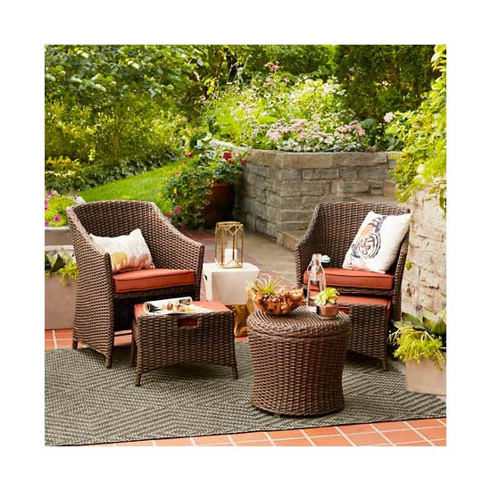 Porch & Patio Furniture That Won't Break the Bank