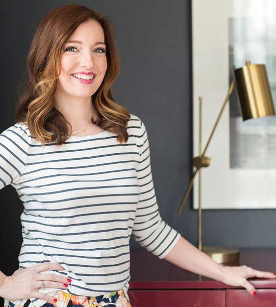Meet: Liz Lidgett