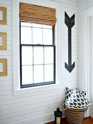 13 Shiplap Walls That Gave Us Major Home Goals
