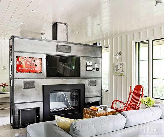 Freestanding Fireplace Basics