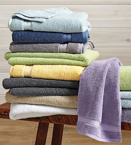 best better homes and gardens towels. Fold bath towels and hand in thirds for best use of shelf space  the towel half with open ends to left then fold again How Wash Towels