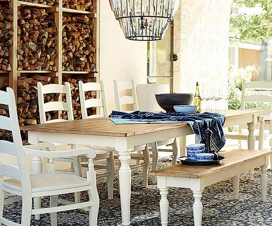 Country Kitchens: Farm-Fresh Picks to Style Your Space