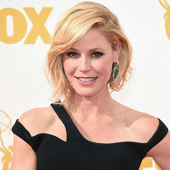 Actress Julie Bowen Dishes on Driving Gloves, Her Desert-Island Beauty Products, and Having It All