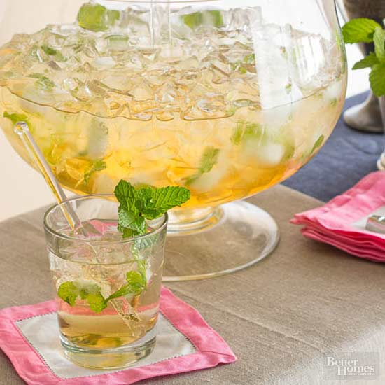 recipe: mint julep non alcoholic [17]