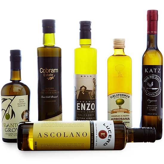 Olive Oil Substitutes